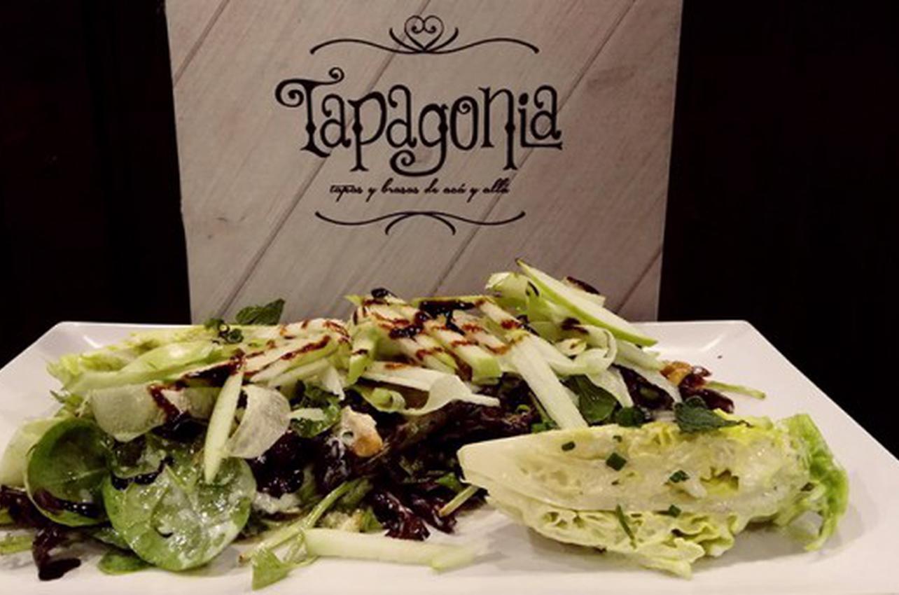 Tapagonia