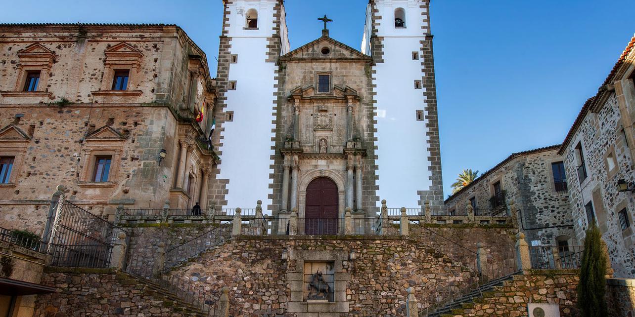 Resultado de imagen de Iglesia de San Francisco Javier