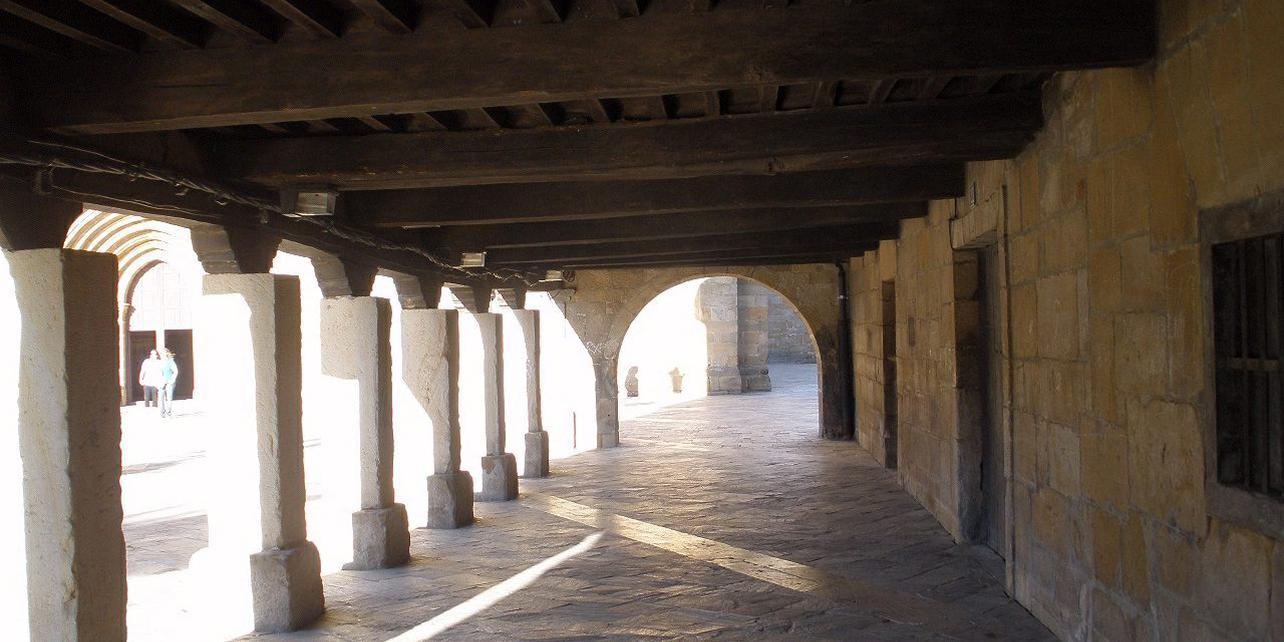 Palacio de los Manrique