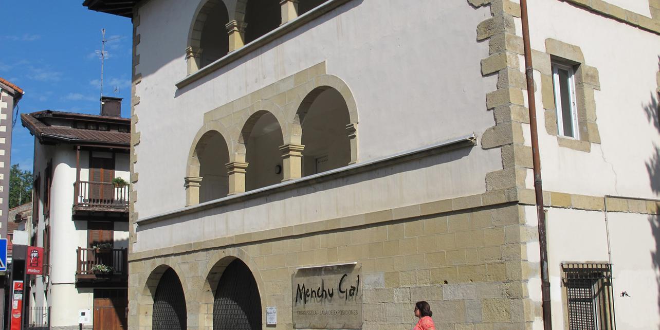 Museo Mentxu Gal