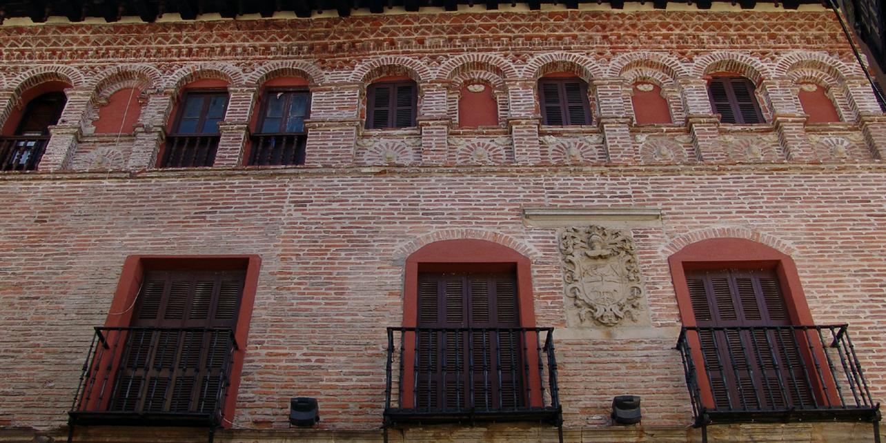 Palacio Arrue