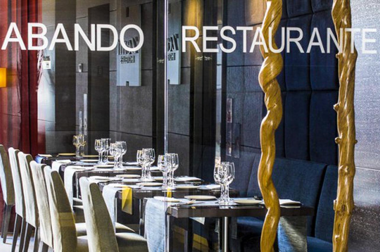 Abando - Hotel Zenit Bilbao