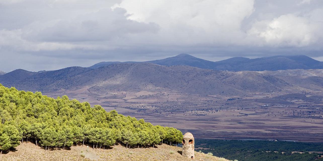 Mina de cobre de Santa Constanza