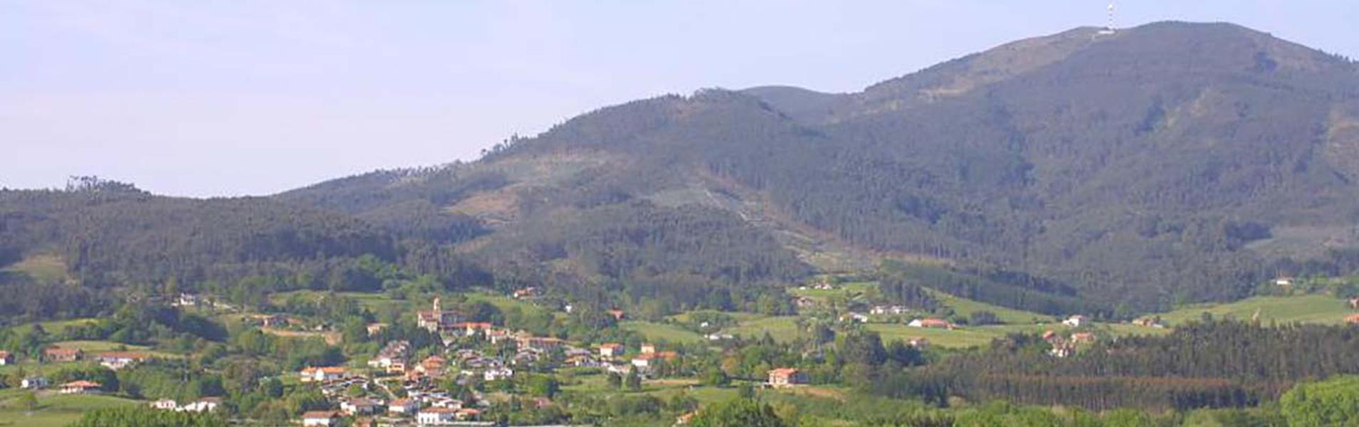 Monte Jata