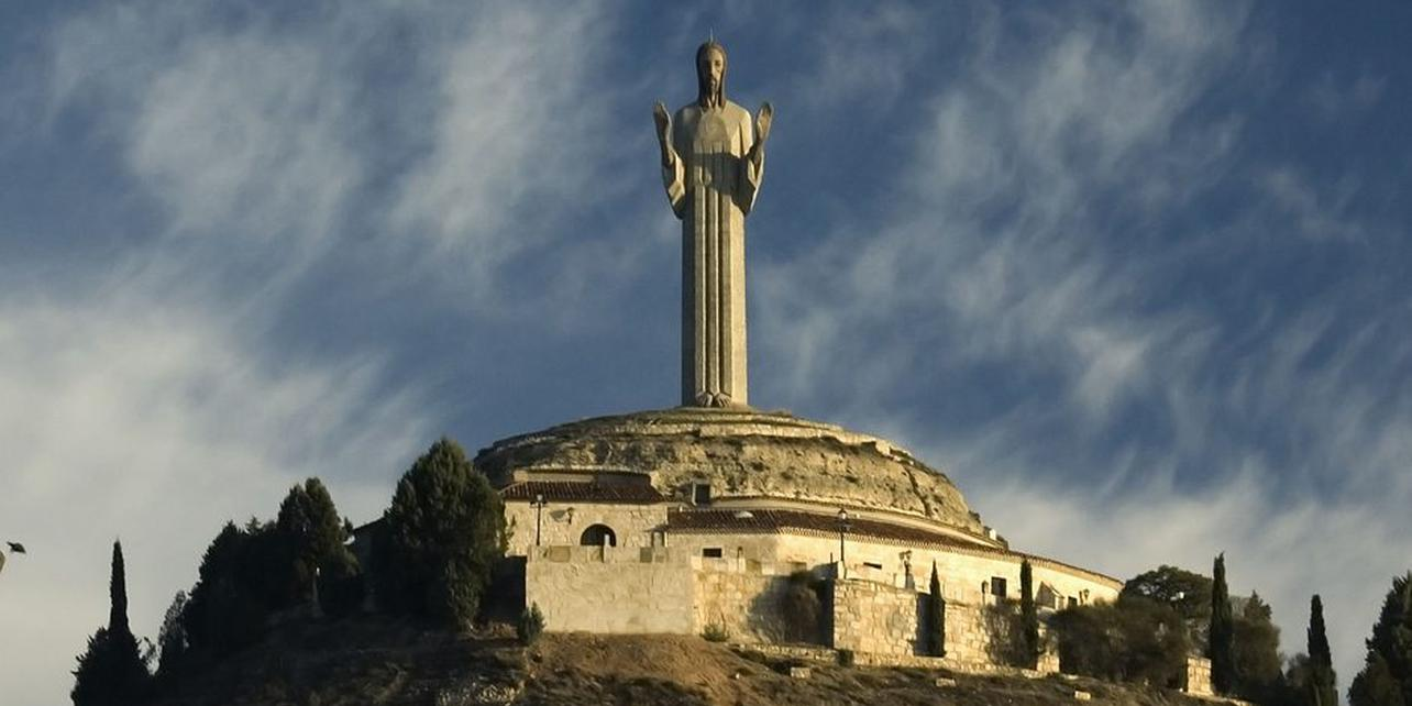 Cristo del Otero | Guía Repsol