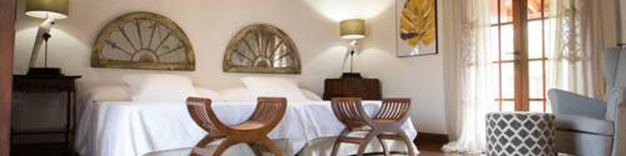 Agro-Hotel Rugama THe Senses Collection