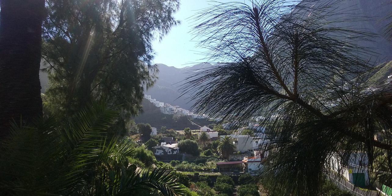 Parque Natural de Tamadaba y Valle de Agaete