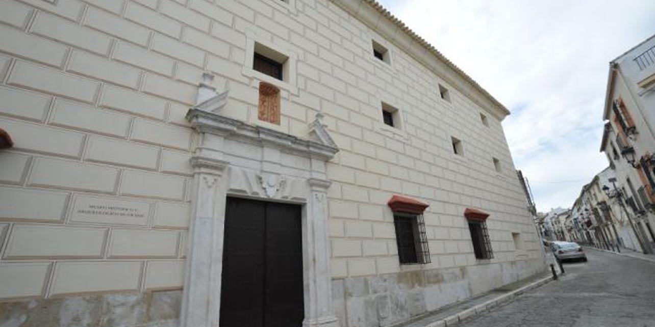 Museo Arqueológico e histórico de la Tercia