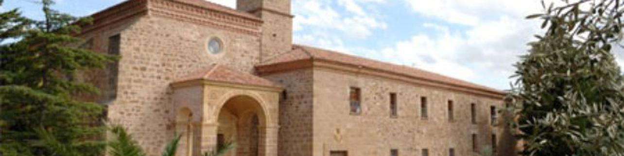 Monasterio de Santa María del Olivar