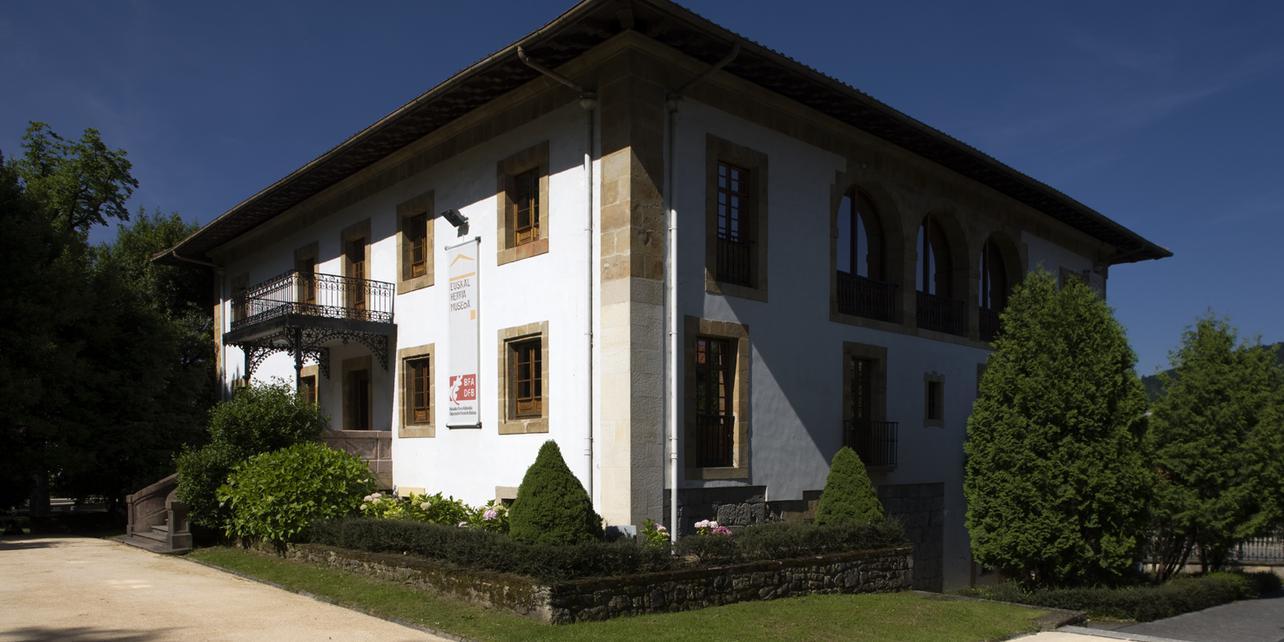 Museo Euskal Herria