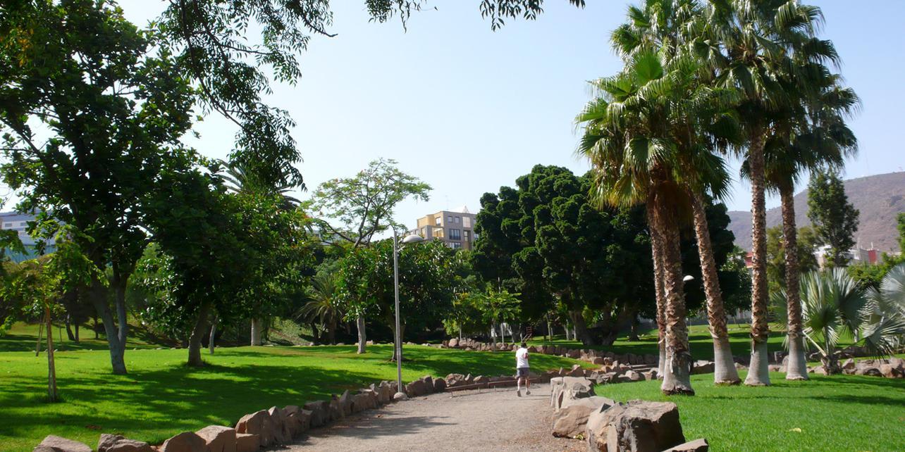 Parque de la Granja