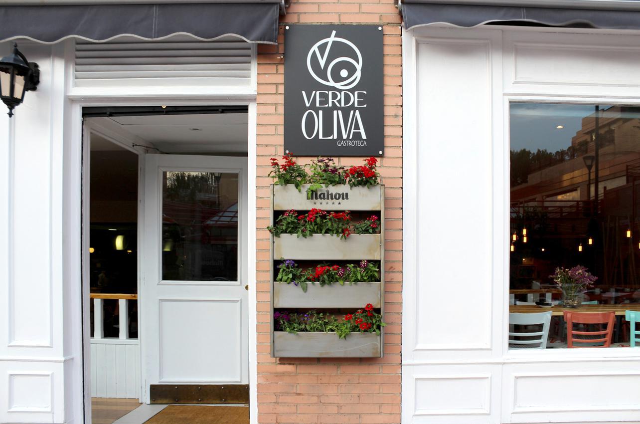 Verde Oliva (Gastroteca)