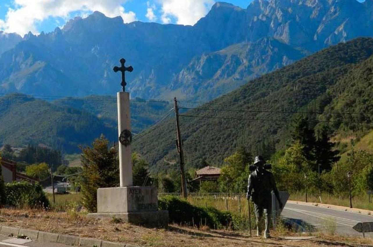 """3 días de """"Camino Lebaniego"""" en Cantabria"""