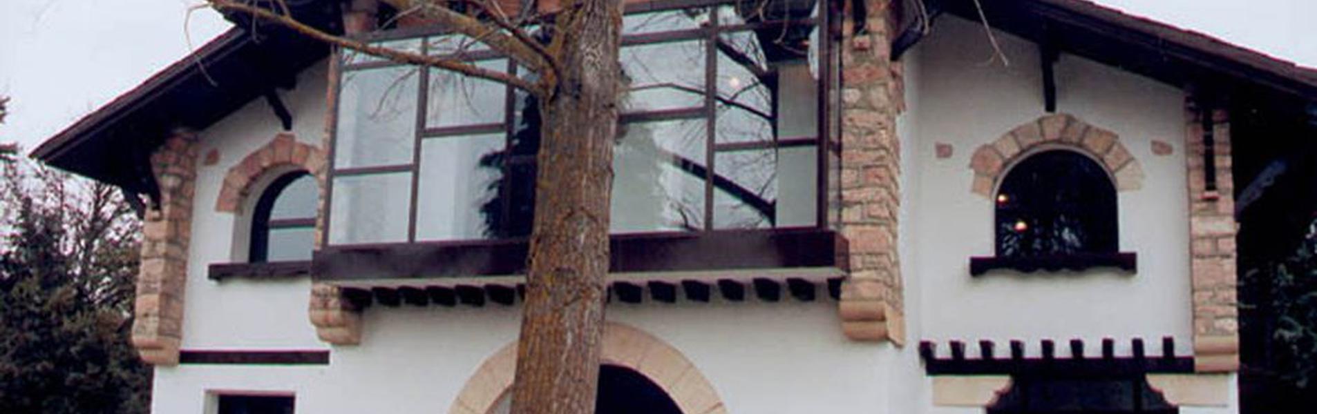 Museo La Casa del Ingeniero