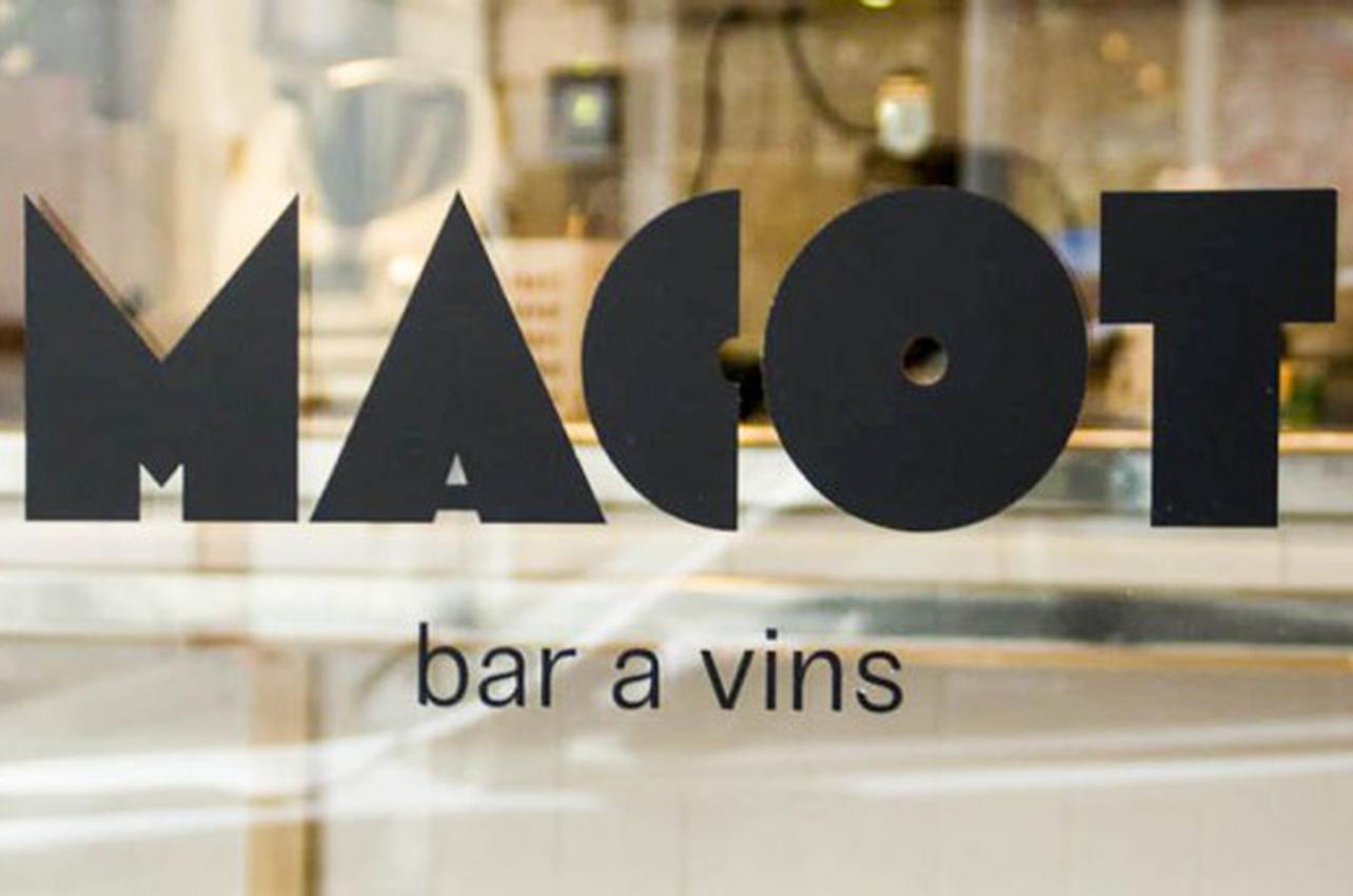 Macot - Bar a Vins