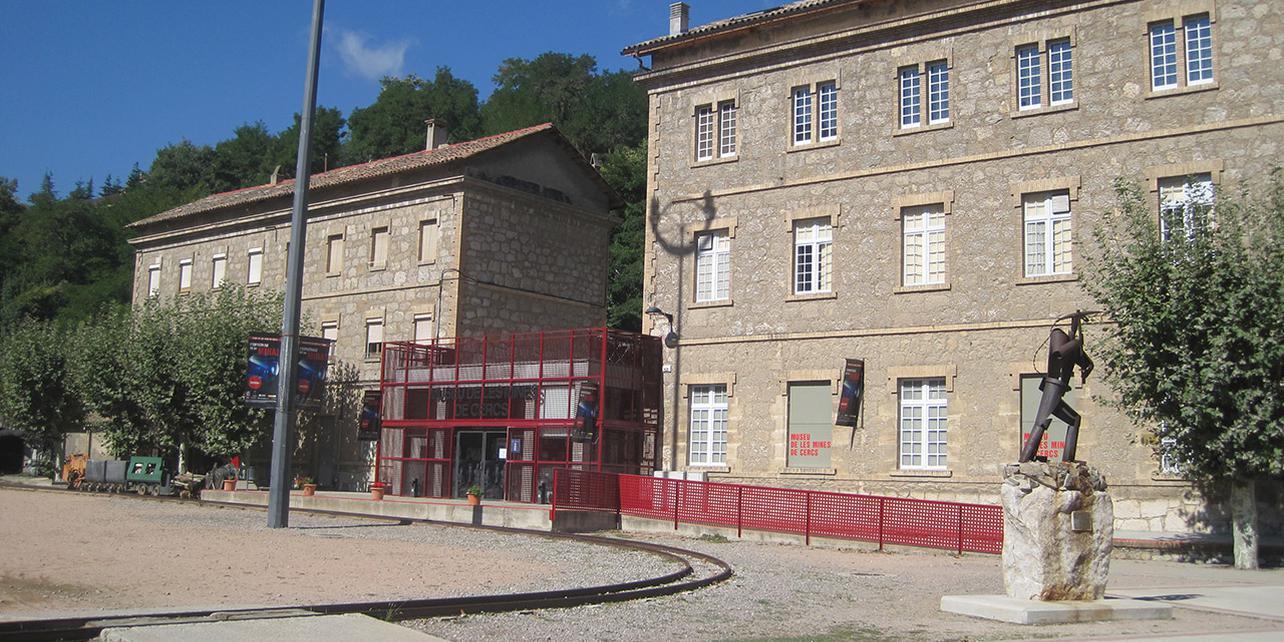 Museo de las Minas de Cercs