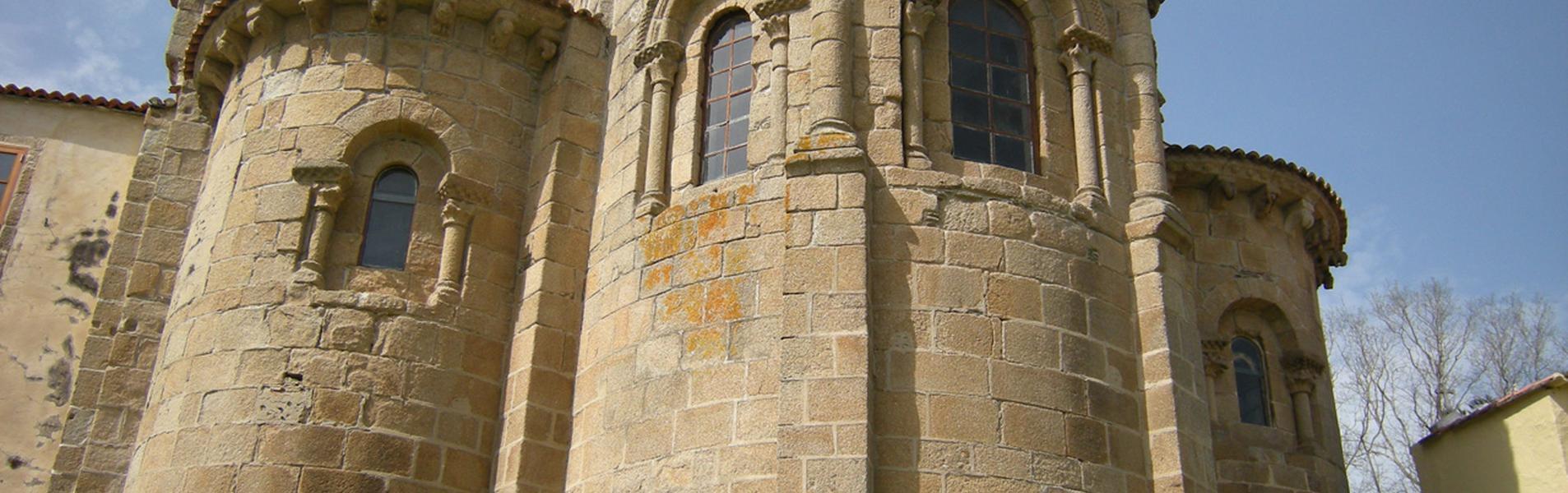 Monasterio del Couto