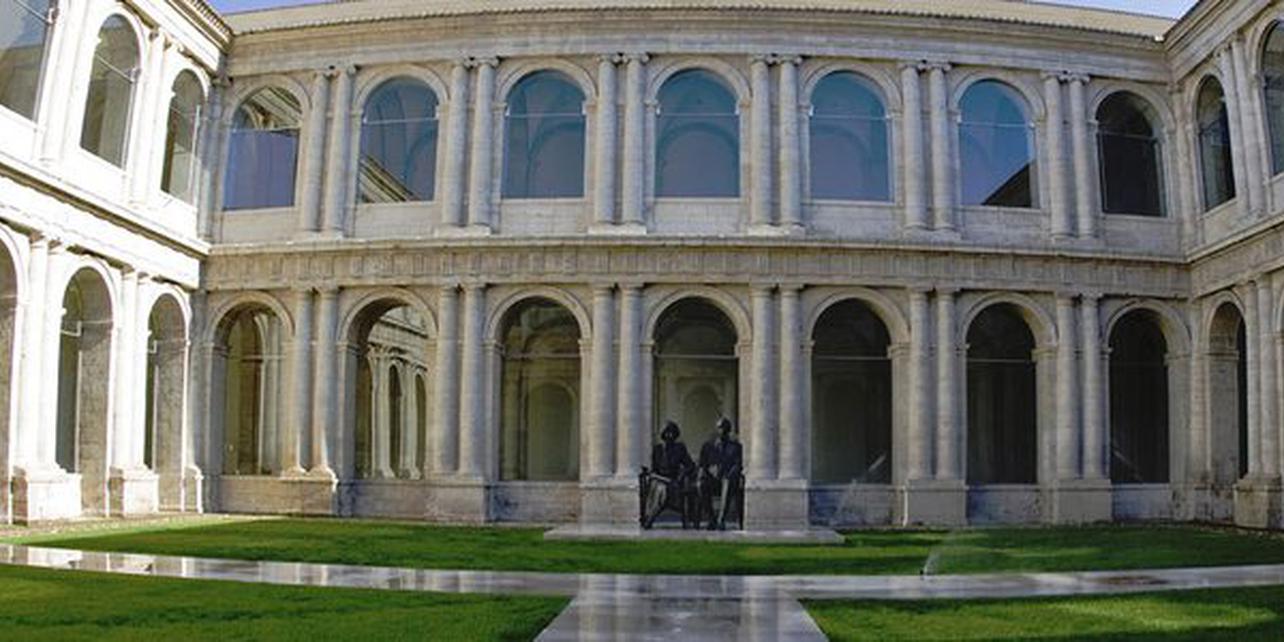Museo Patio Herreriano de Arte Contemporáneo Español