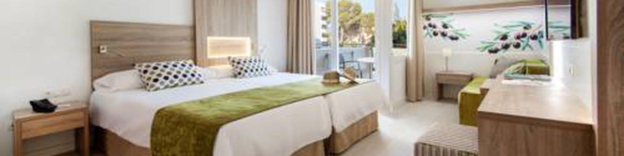 OLA Hotel Maioris - All Inclusive
