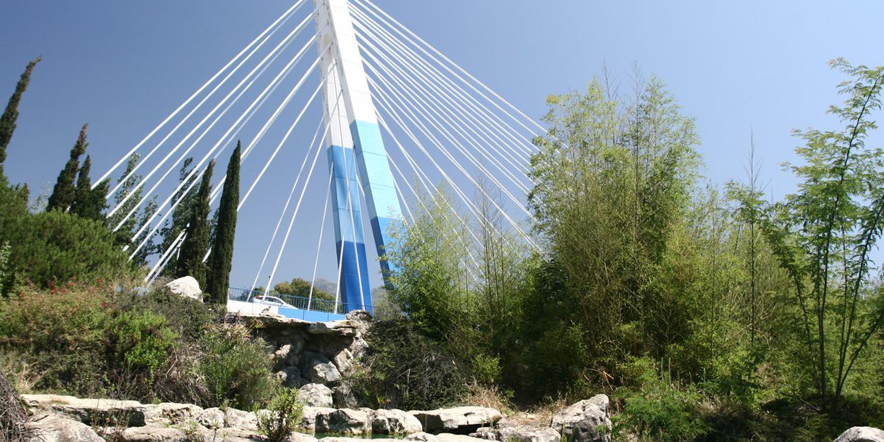 Parque Arroyo de la Represa