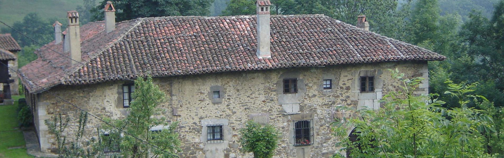 Palacio de Miranda-Quirós