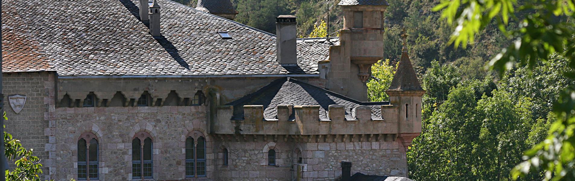 Torre de Riu (Torre de Río)