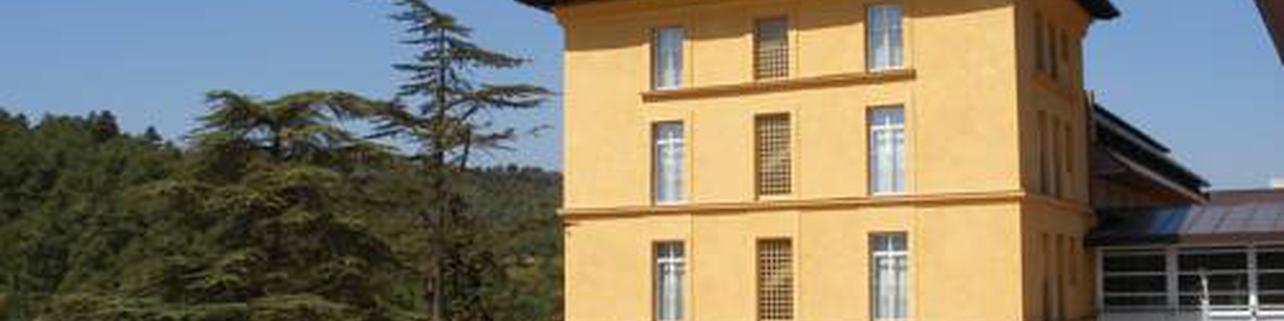 Hotel Balneari OCA Rocallaura