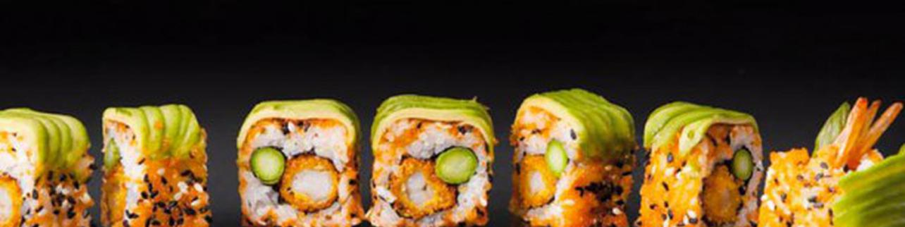 Miss Sushi - Murcia