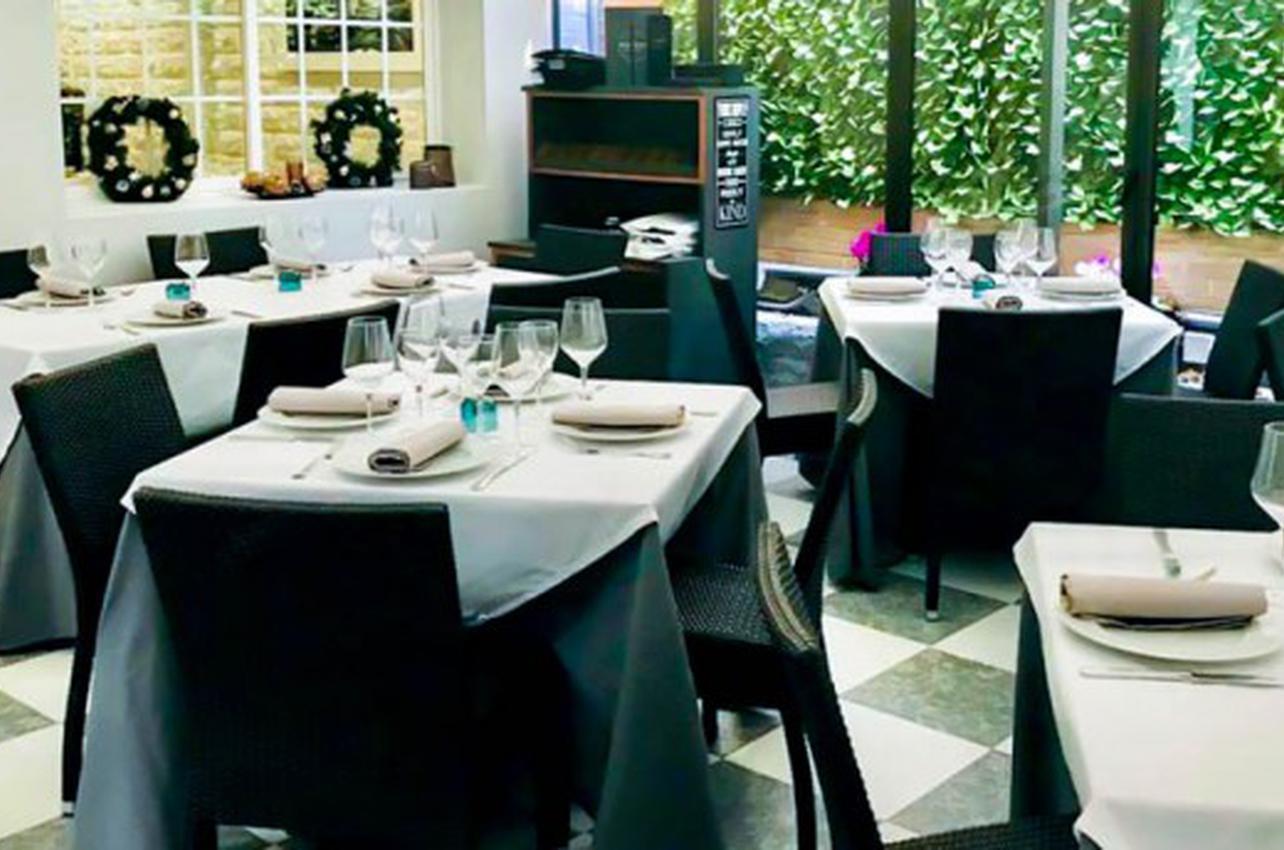 Mixture Lounge & Restaurant