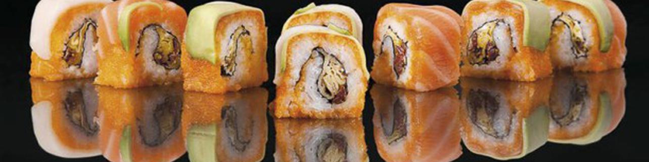 Miss Sushi - Diagonal Mar