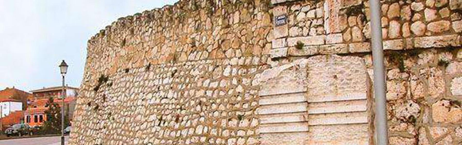 Muralla de Tordesillas