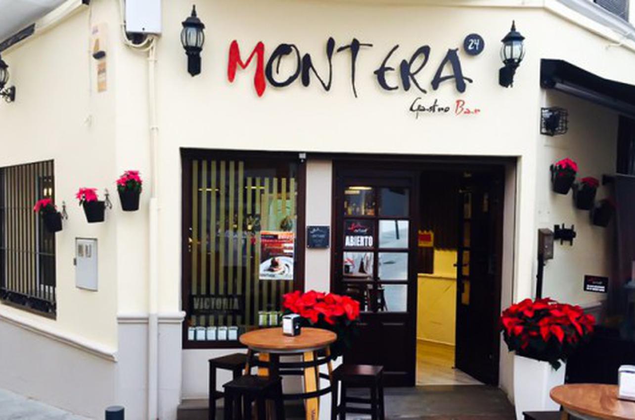 Montera24