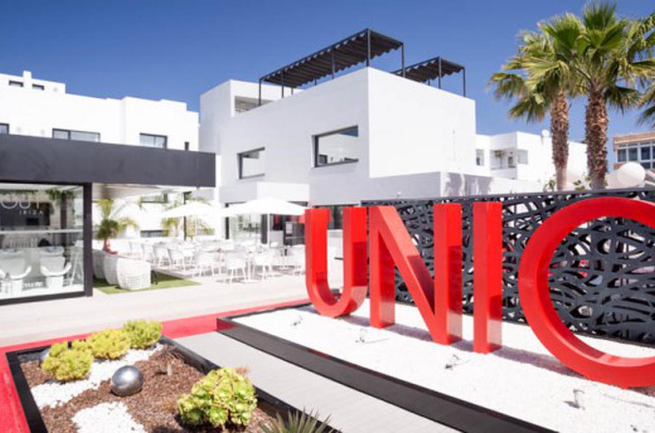 Unic - Hotel Migjorn Ibiza Suites & Spa