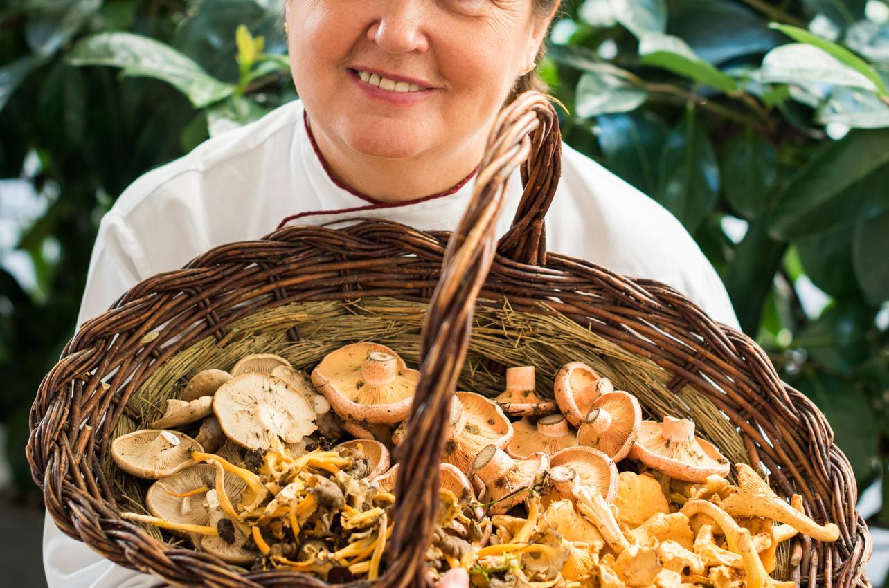 La Cocina de Maria Luisa