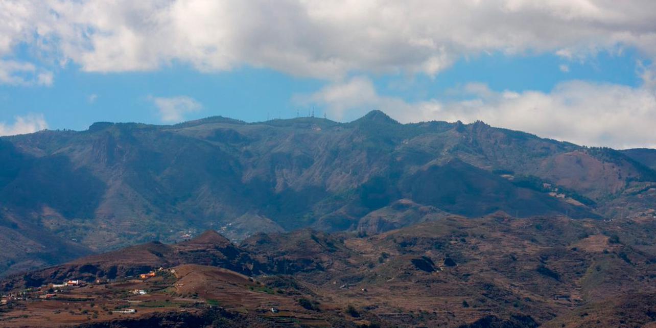 Monumento Natural de Bandama