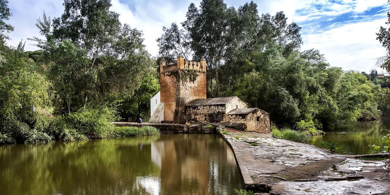 Molinos de Alcalá de Guadaíra