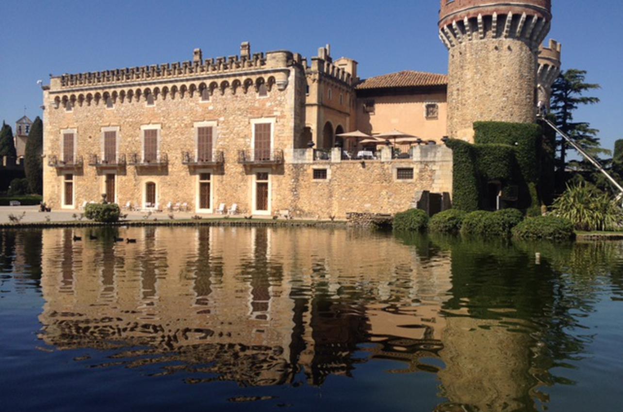 Castell Peralada