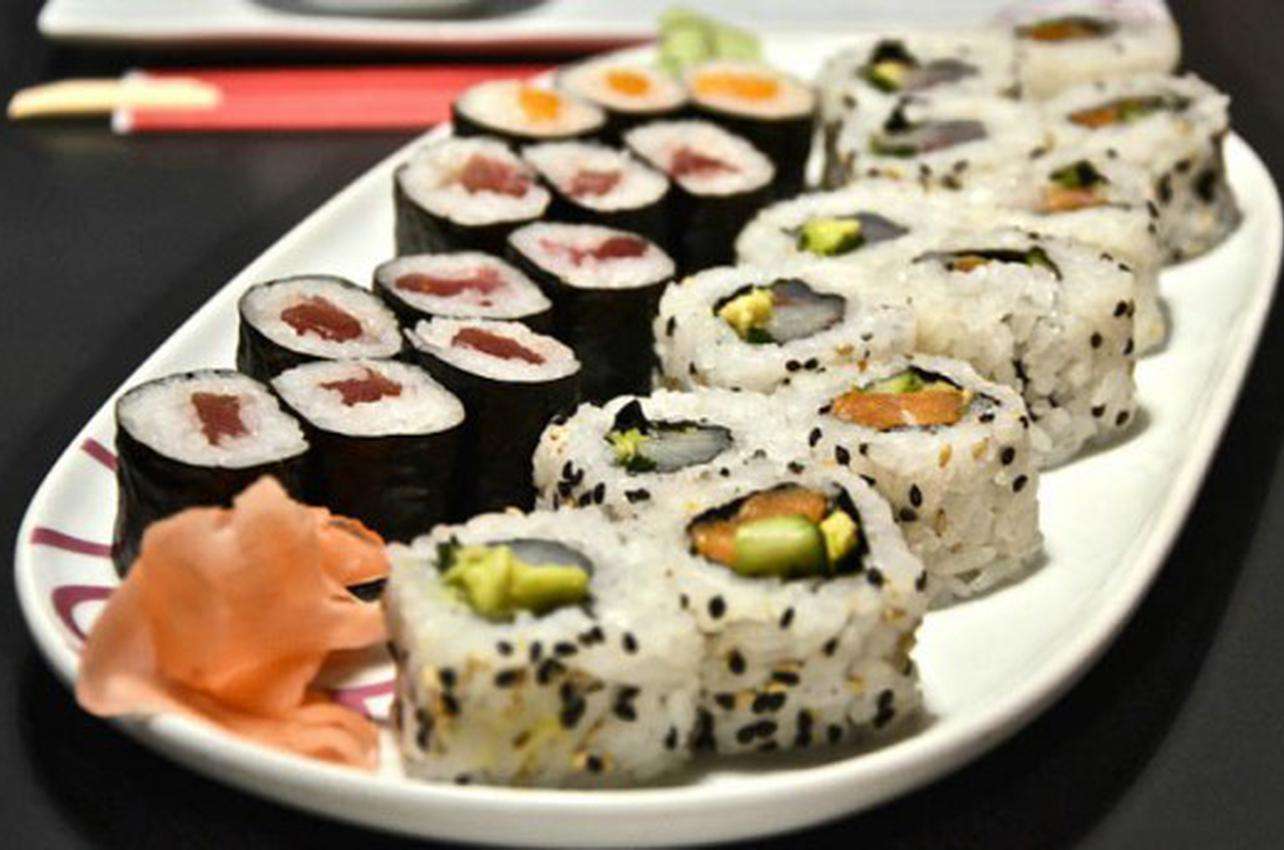 Miss Sushi - Rivas