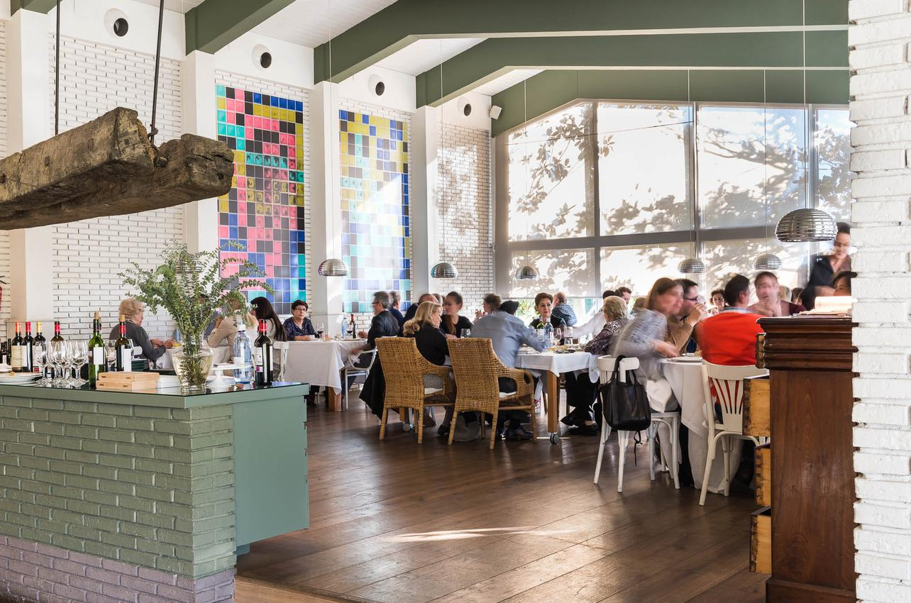 Foto cedida por el restaurante Estrella del Bajo Carrión.