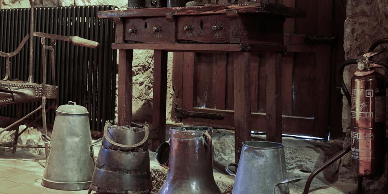 Museo Etnográfico de Rodolfo Puebla