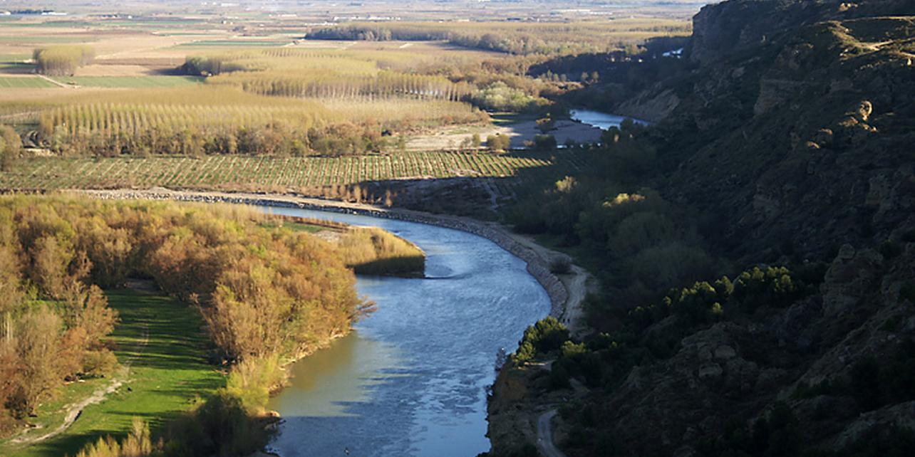 Barranco de Peñalén