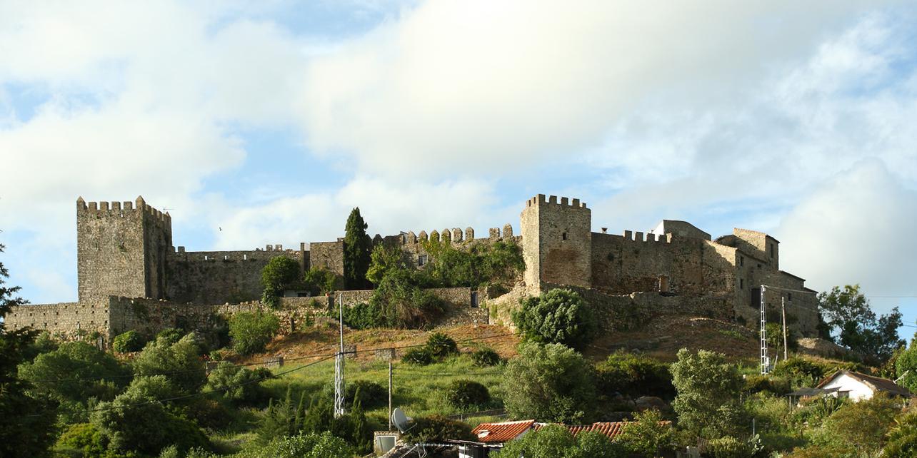 Fortaleza de Castellar de la Frontera