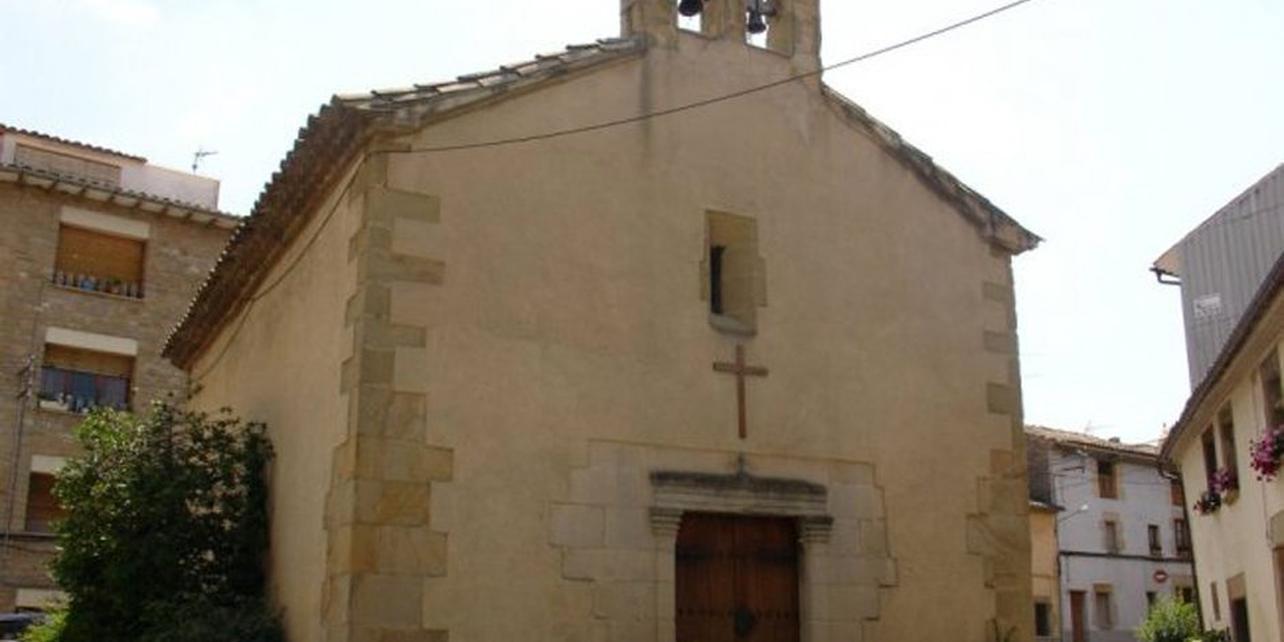 Capilla de Santa Llùcía