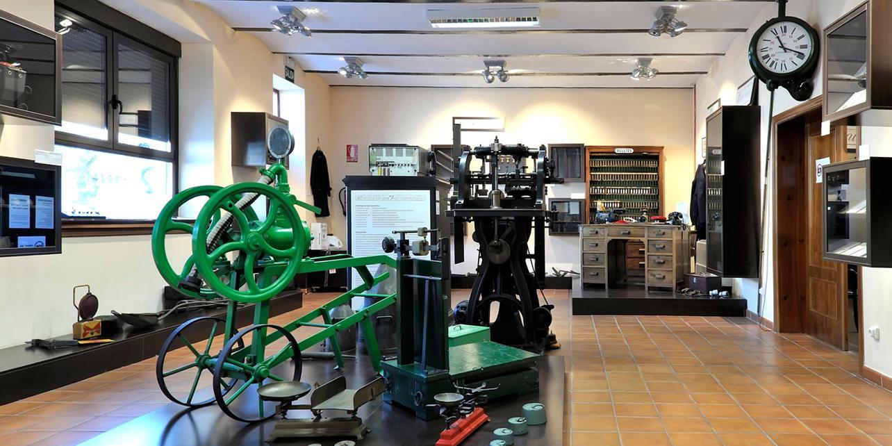 Museo del Ferroviario