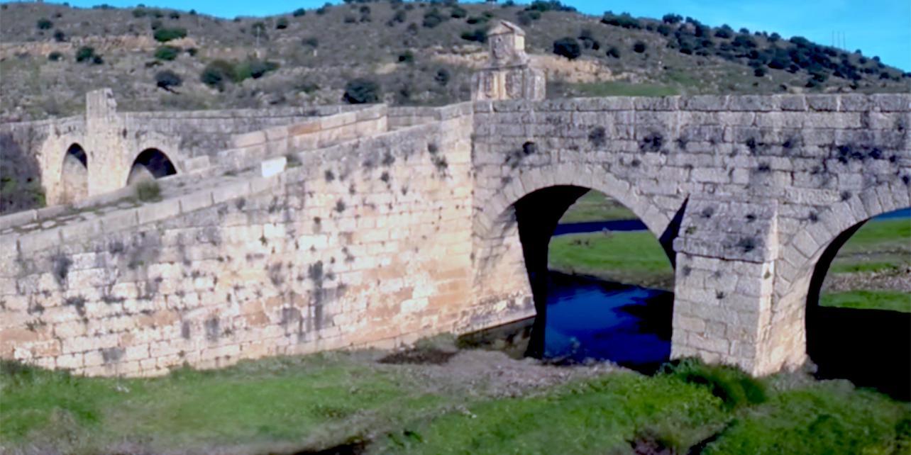 Los puentes de Jaraicejo