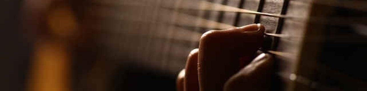 Fandango, guitarra española: música y vino