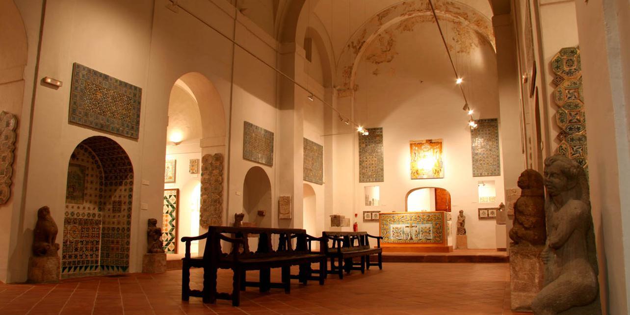 Museo Vivenç Ros