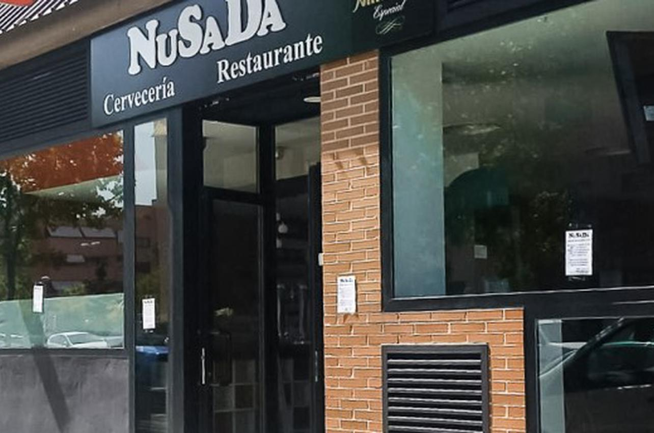 Nusada