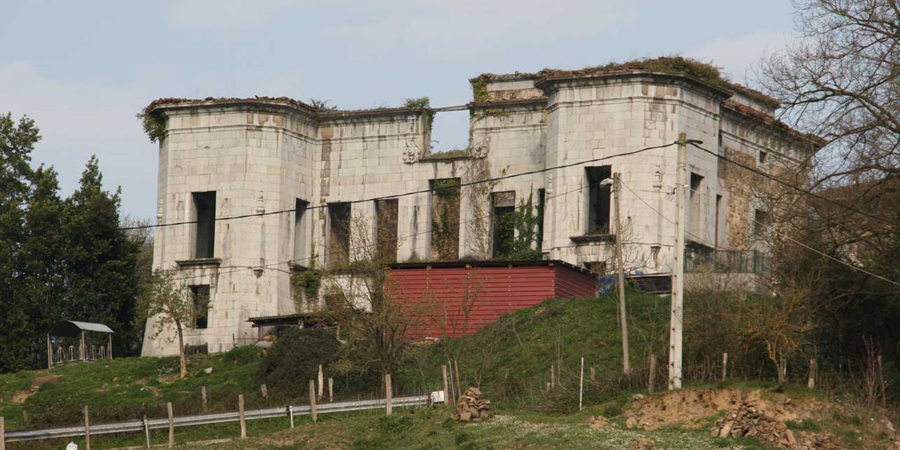 Palacios de Güeñes