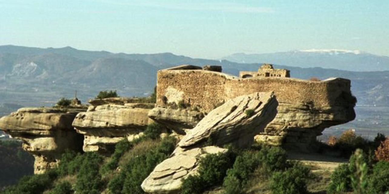 Castillo de Taradell   Guía Repsol